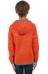 Regatta Dissolver Jacket Kids Amber Glow